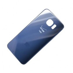Samsung Galaxy S6 Genuine Blue Battery Cover