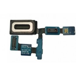 Genuine Samsung Galaxy S6 Edge Proximity Light Sensor Earpiece Speaker Flex Cable
