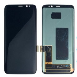 Samsung Galaxy S8 Complete Replacement Screen