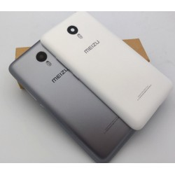 Meizu M1 Metal Genuine White Battery Cover
