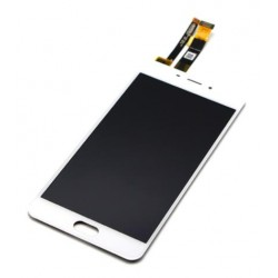 White Meizu M3e Complete Replacement Screen