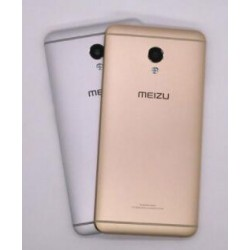 Meizu M3e Gold Color Battery Cover
