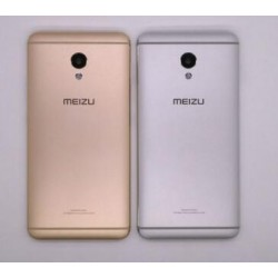 Meizu M3e Genuine White Battery Cover