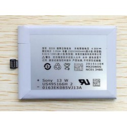Batterie Originale Pour Meizu MX3