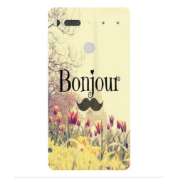 Coque Hello Paris Pour Essential PH-1