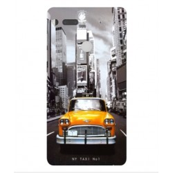 Coque New York Taxi Pour Essential PH-1