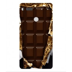 Coque I Love Chocolate Pour Essential PH-1