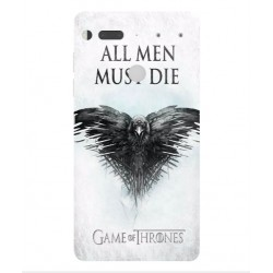 Essential PH-1 All Men Must Die Cover