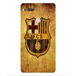 Coque FC Barcelone Pour Essential PH-1