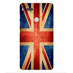 Coque Vintage UK Pour Essential PH-1