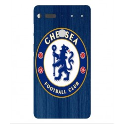 Essential PH-1 Chelsea Cover