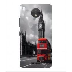 Protection London Style Pour Motorola Moto C