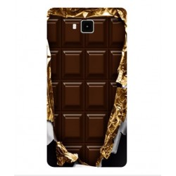 Cubot Echo I Love Chocolate Cover