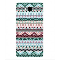 Cubot Echo Mexican Embroidery Cover