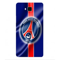 Cubot Echo PSG Football Case