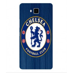 Cubot Echo Chelsea Cover