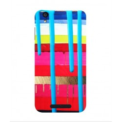 Cubot Manito Brushstrokes Cover