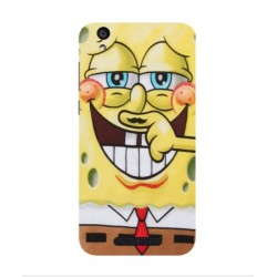 Cubot Manito Yellow Friend Cover
