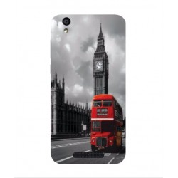 Cubot Manito London Style Cover