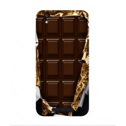 Coque I Love Chocolate Pour Cubot Manito