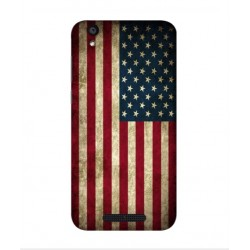 Cubot Manito Vintage America Cover