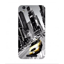 Cubot Manito New York Case