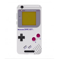 Cubot Manito Game Boy Cover
