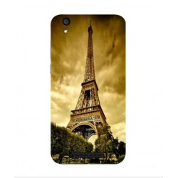 Cubot Manito Eiffel Tower Case