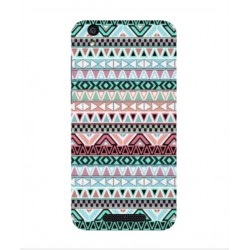 Coque Broderie Mexicaine Pour Cubot Manito