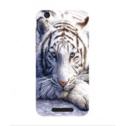 Cubot Manito White Tiger Cover