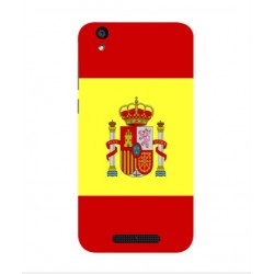Cubot Manito Spain Cover