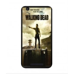 Cubot Manito Walking Dead Cover