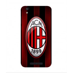 Cubot Manito AC Milan Cover