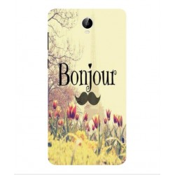 Cubot Max Hello Paris Cover