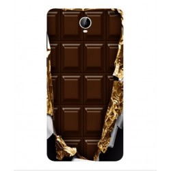 Coque I Love Chocolate Pour Cubot Max