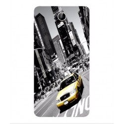 Coque New York Pour Cubot Max