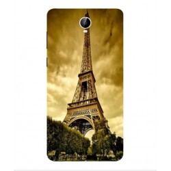 Cubot Max Eiffel Tower Case
