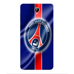 Cubot Max PSG Football Case
