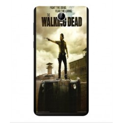 Cubot Max Walking Dead Cover