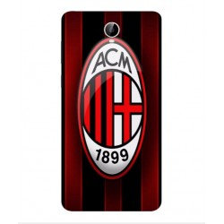 Cubot Max AC Milan Cover