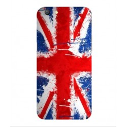 Coque UK Brush Pour Oppo A77
