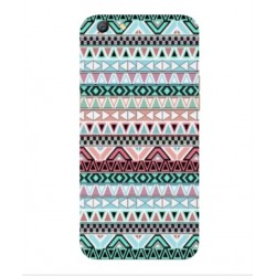 Coque Broderie Mexicaine Pour Oppo A77