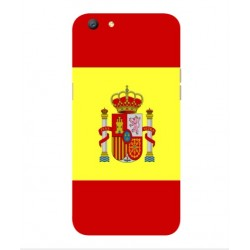 Oppo A77 Spain Cover