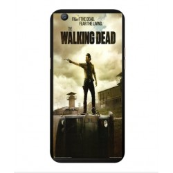 Coque Walking Dead Pour Oppo A77