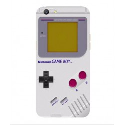 Oppo A77 Game Boy Cover