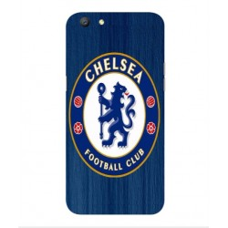 Oppo A77 Chelsea Cover