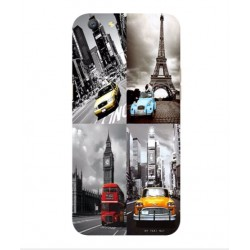 Coque Best Vintage Pour Oppo A77