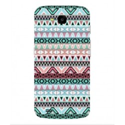 LG X Venture Mexican Embroidery Cover