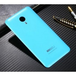 Meizu MX4 Pro Genuine Blue Battery Cover