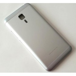 Meizu MX5 Silver Battery Cover